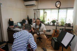 茨城県でギターを習うならスバルギタースクール