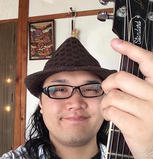 初心者からプロまで教える茨城県古河市鴻巣のスバルギター教室